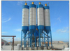 HZS 180 Concrete Batch Plant Made in China