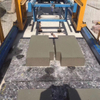 Yixin QT8-15 Concrete Road Paver Interlocking Cement Block Machine