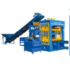 Yixin Germany Technology QT10-15 Fully Concrete Automatic Production Line Africa